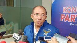 Max Sopacua Setelah KLB di Sumut : Pengambilalihan Selesai !