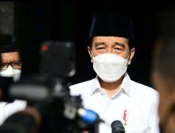 Presiden Jokowi Tarik Kembali Perpres Izin Investasi Alkohol