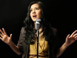 """Edan! Kolaborasi dengan Tiga Rapper Asia Tenggara, Raisa Rilis Lagu """" Trust Again"""" untuk Disney"""
