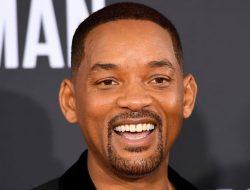 Will Smith Berminat Masuk Dunia Politik