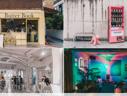 Tempat Instagramable Di Korea Selatan Yang Harus Dikunjungi
